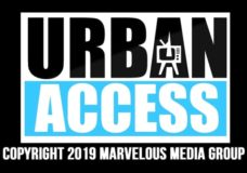 Doug E. Fresh on Urban Access UNCUT