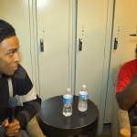Freeway with Donnel Perry on Urban Access 2