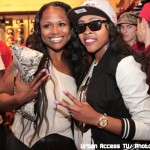 Frankie Robinson x Tink @ Swank TMI Series at New Era Chicago